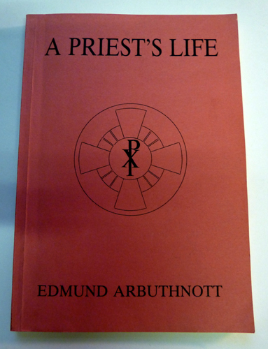 Image for A Priest's Life