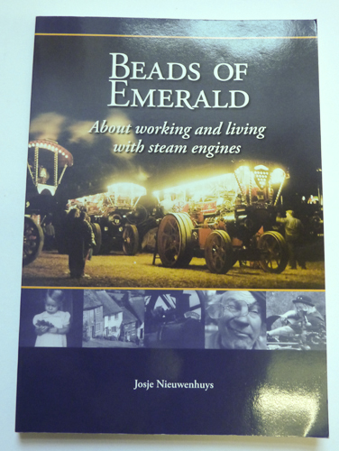 Image for Beads of Emerald: About Working and Living with Steam Engines