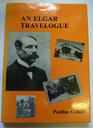 Image for An Elgar Travelogue