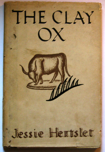 Image for The Clay Ox: Stories of Zulu Country Life