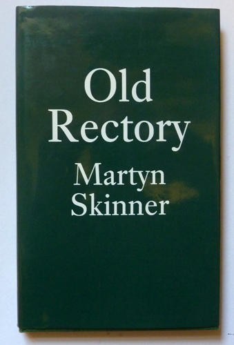 Image for Old Rectory or the Interview