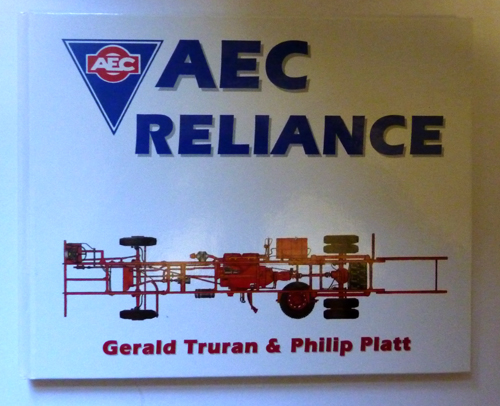 Image for AEC Reliance