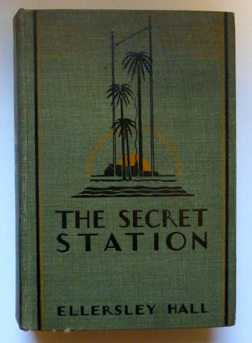 Image for The Secret Station