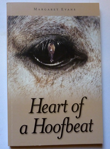 Image for Heart of a Hoofbeat
