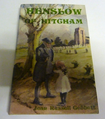 Image for Henslow of Hitcham: Botanist, Educationalist and Clergyman