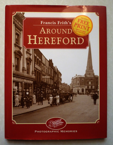Image for Francis Frith's Around Hereford