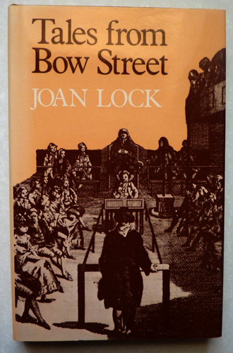 Image for Tales from Bow Street