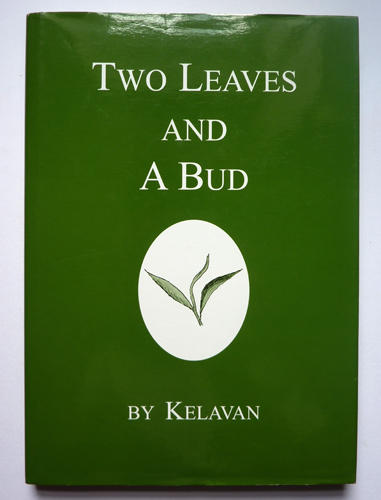 Image for Two Leaves and a Bud: Tales of a Ceylon Tea Planter