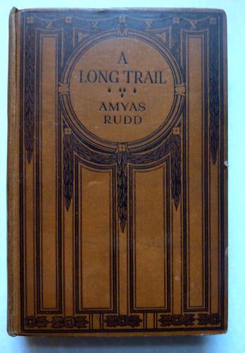 Image for A Long Trail