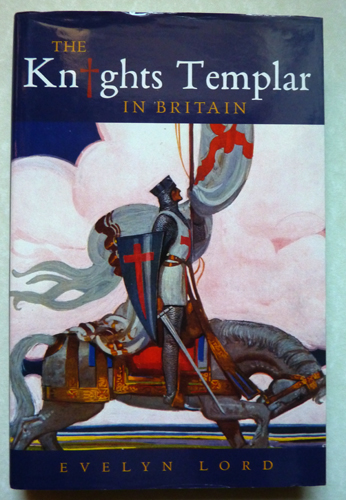 Image for The Knights Templar In Britain