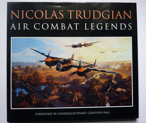 Image for Air Combat Legends