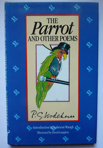 Image for The Parrot and Other Poems