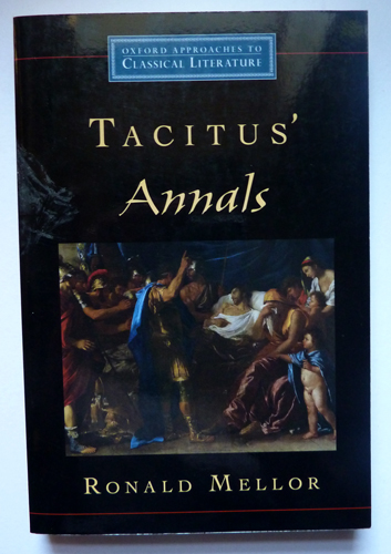 Image for Tacitus' Annals