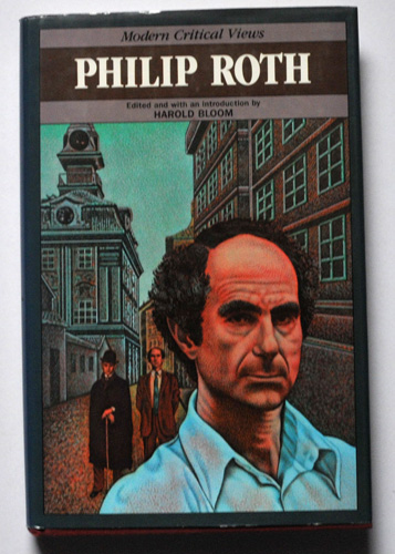Image for Modern Critical Views: Philip Roth