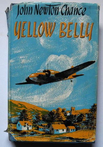 Image for Yellow Belly