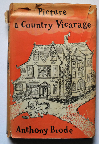 Image for Picture a Country Vicarage