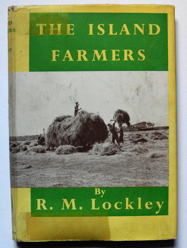 Image for The Island Farmers