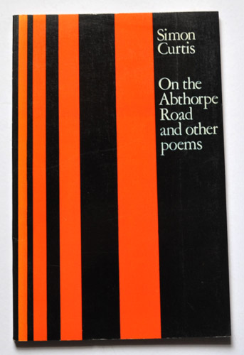Image for On the Abthorpe Road and Other Poems
