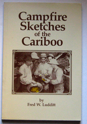 Image for Campfire Sketches of the Cariboo