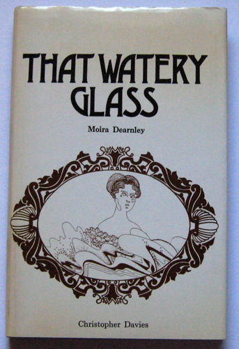 Image for That Watery Glass