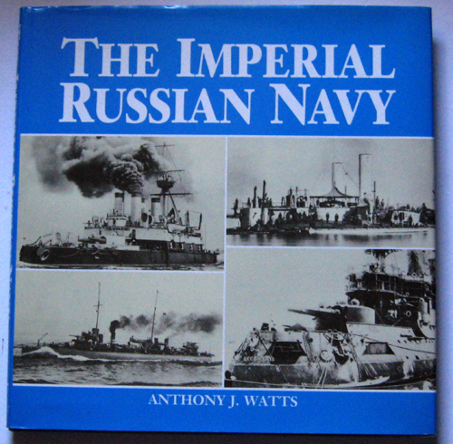 Image for The Imperial Russian Navy