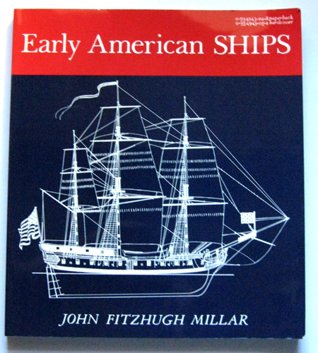 Image for Early American Ships