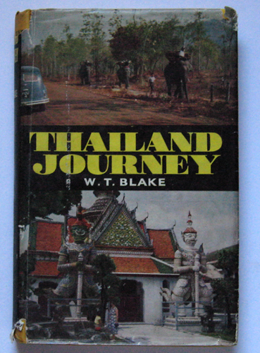 Image for Thailand Journey