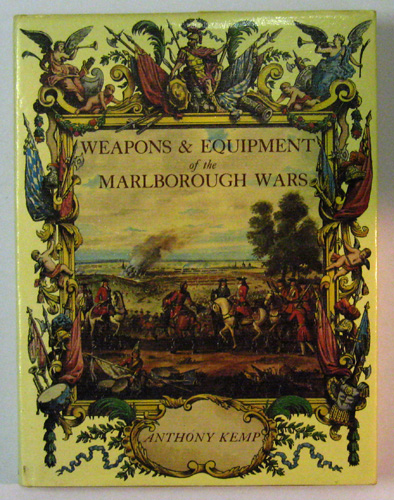 Image for Weapons and Equipment of the Marlborough Wars