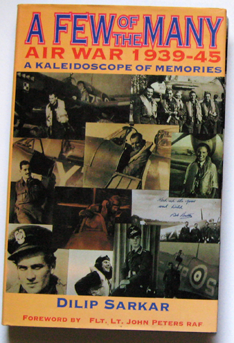 Image for A Few of the Many: Air War 1939-45: A Kaleidoscope of Memories