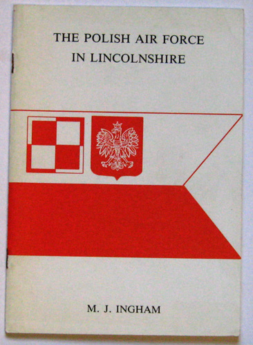 Image for The Polish Air Force in Lincolnshire