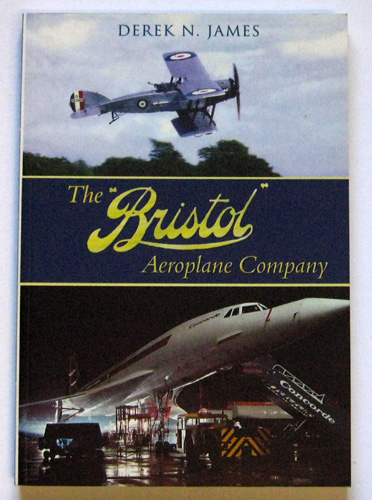 Image for The 'Bristol' Aeroplane Company