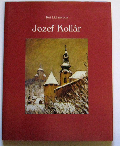 Image for Jozef Kollar