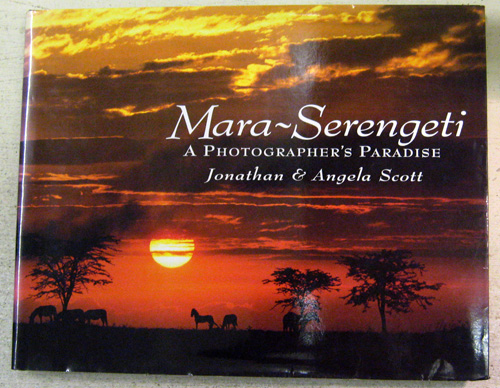 Image for Mara Serengeti: A Photographer's Paradise