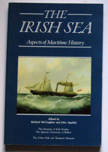 Image for The Irish Sea: Aspects of Maritime History