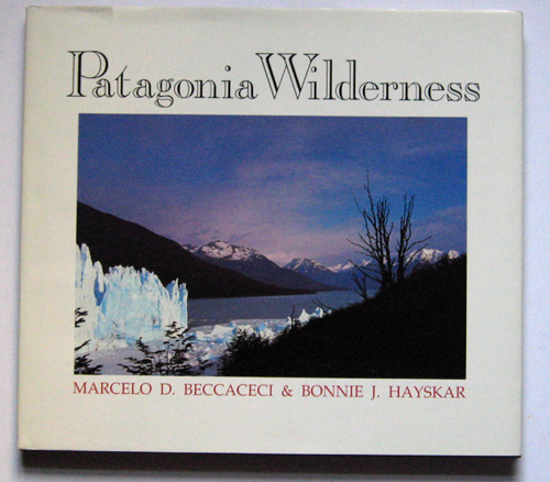 Image for Patagonia Wilderness