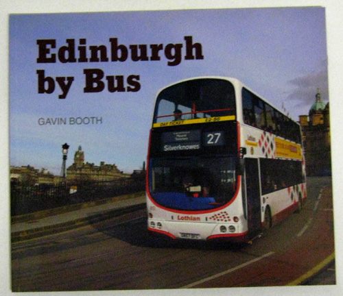 Image for Edinburgh by Bus