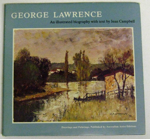 Image for George Lawrence: An Illustrated Biography