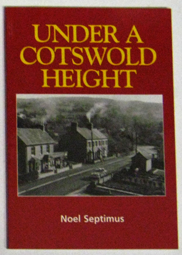 Image for Under a Cotswold Height