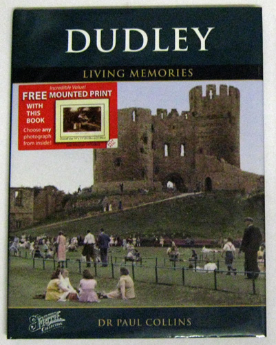Image for Dudley (Living Memories)