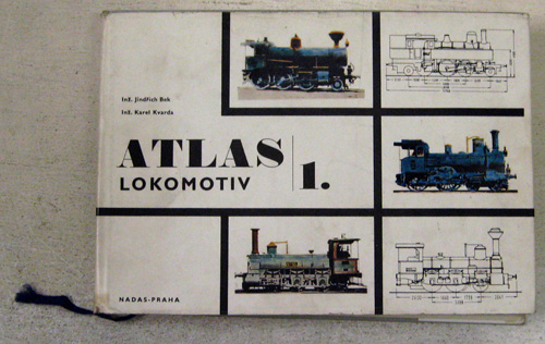Image for Atlas Lokomotiv 1