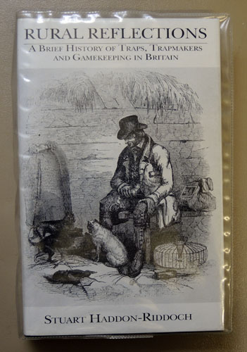 Image for Rural Reflections: A Brief History of Traps, Trapmakers and Gamekeeping in Britain