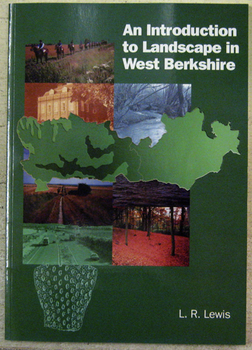 Image for An Introduction to Landscape in West Berkshire