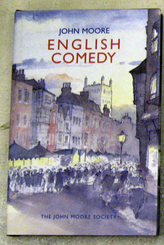Image for English Comedy