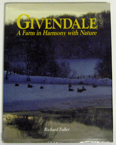 Image for Givendale: A Farm in Harmony with Nature