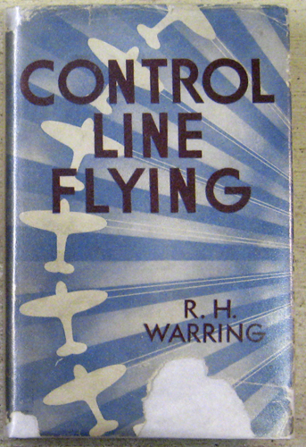 Image for Control-Line Flying