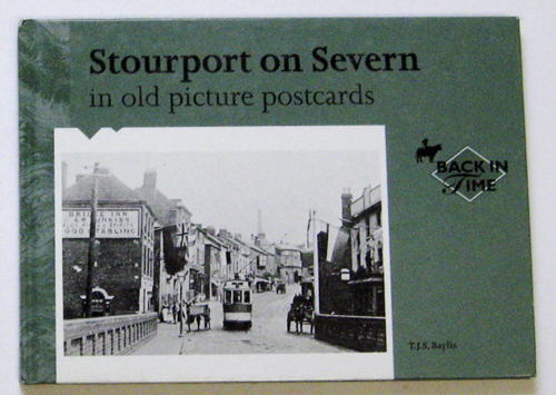Image for Stourport on Severn in Old Picture Postcards