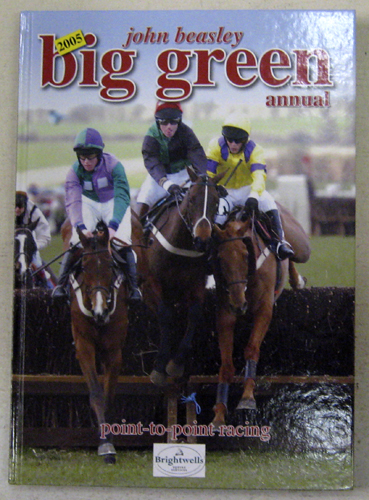 Image for Big Green Annual 2005 (Point-to-Point Racing)