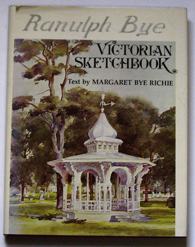 Image for Victorian Sketchbook