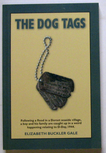 Image for The Dog Tags