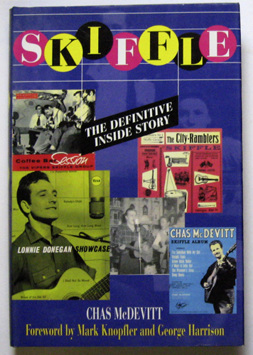 Image for Skiffle: The Definitive Inside Story